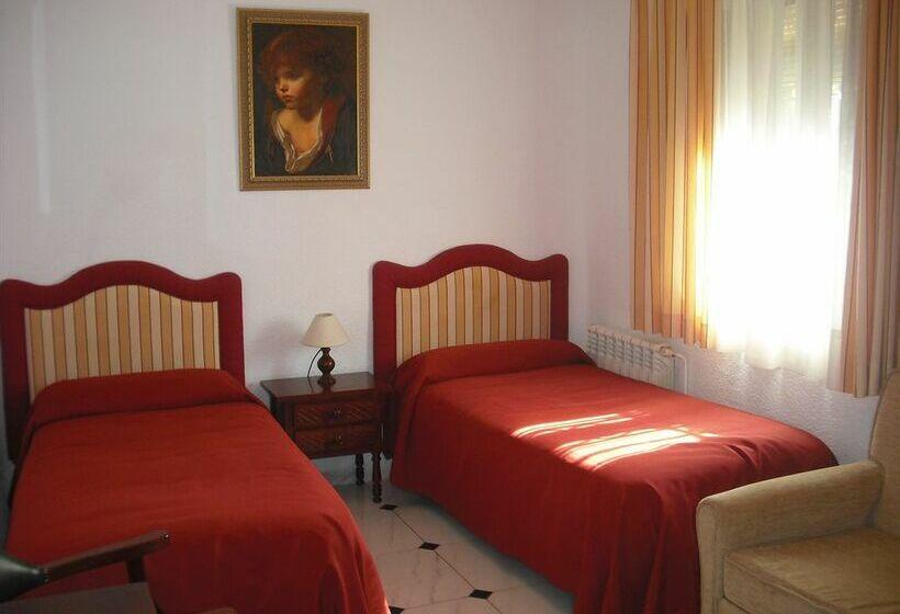 Hotel Suecia Granada
