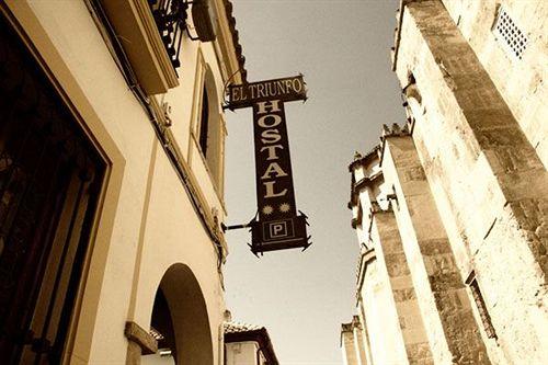 Hostal El Triunfo Córdoba
