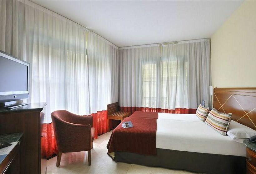 Hôtel Exe Laietana Palace Barcelone
