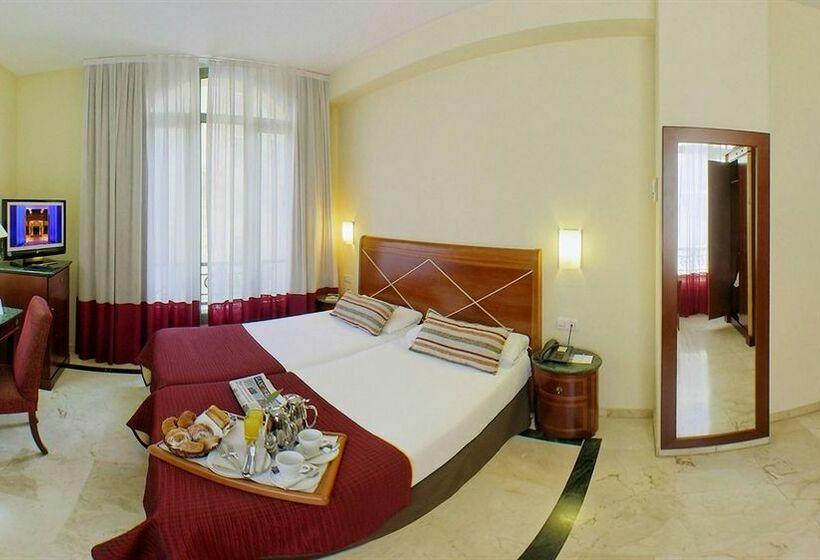 Hotel Exe Laietana Palace Barcelona