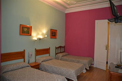 Hostal Pereda Madrid