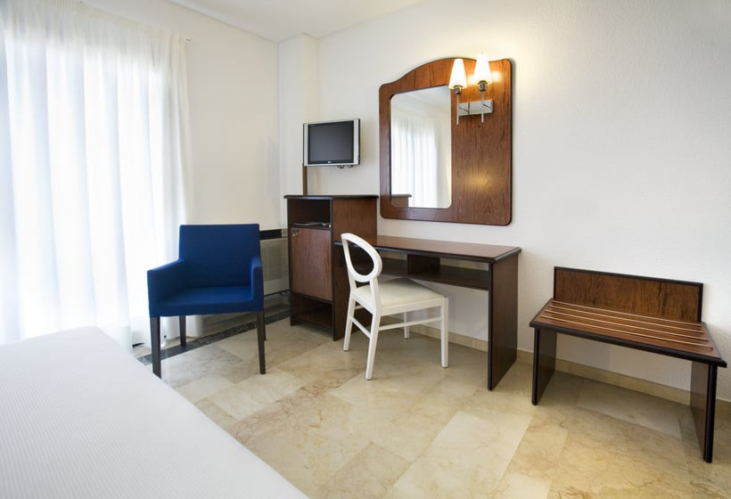 Zimmer Hotel Agir Benidorm