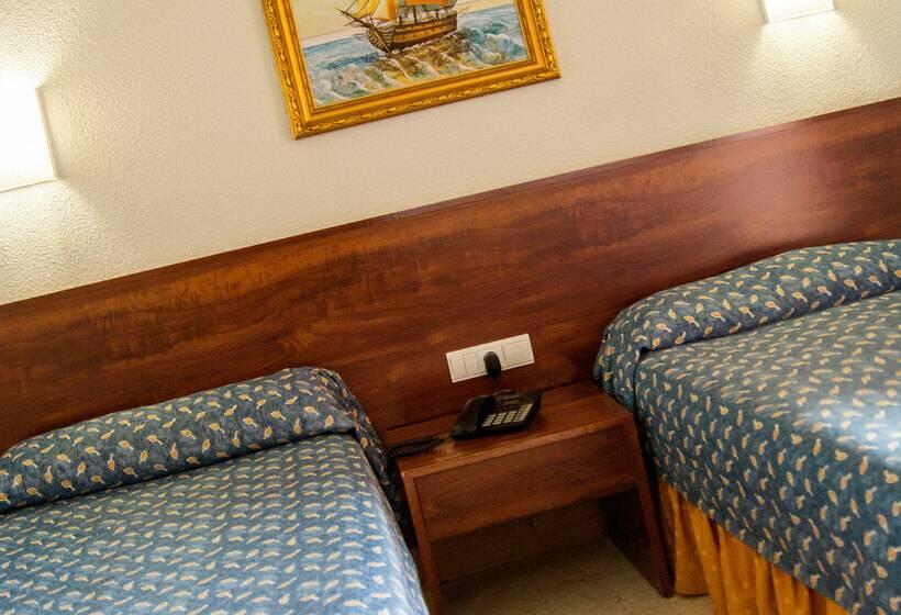 Испания бенидорм отель марина фото