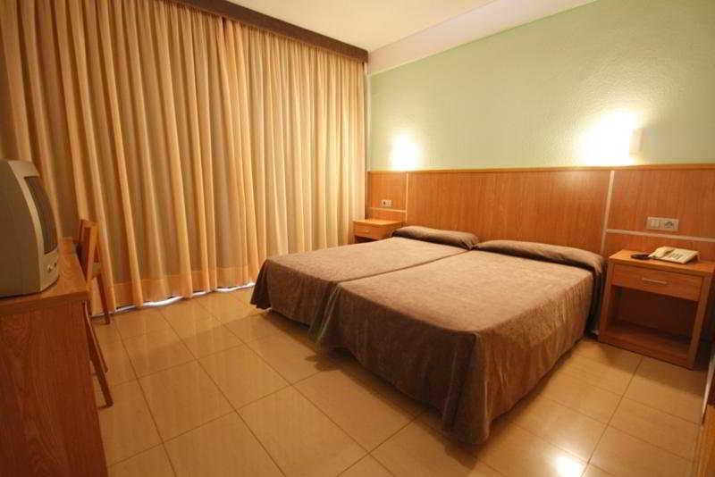 Hôtel Perla Residencia Benidorm