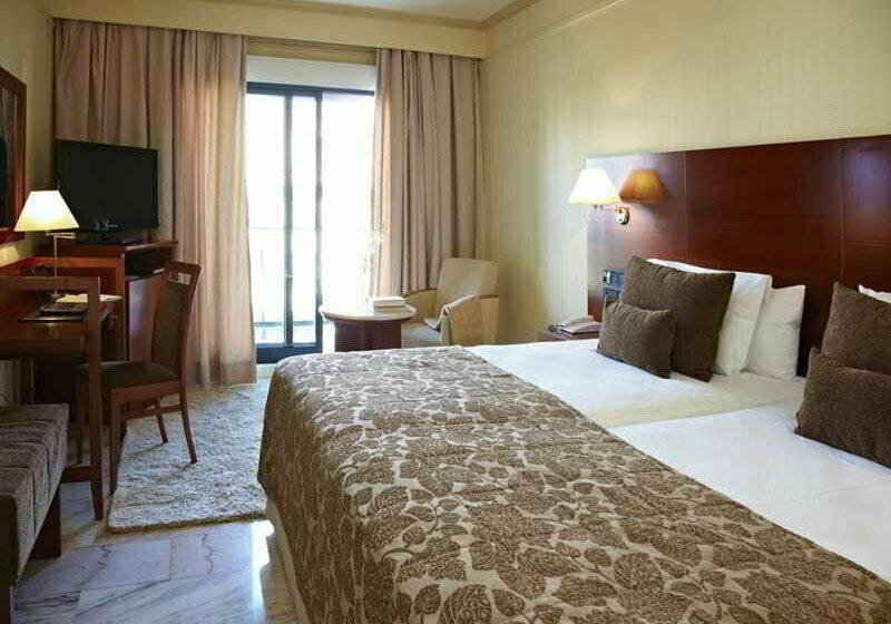 Hotel Carlos I Silgar Sanxenxo