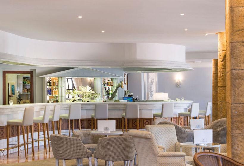 Restaurant Hotel Fuerte Conil-Costa Luz  Conil de la Frontera