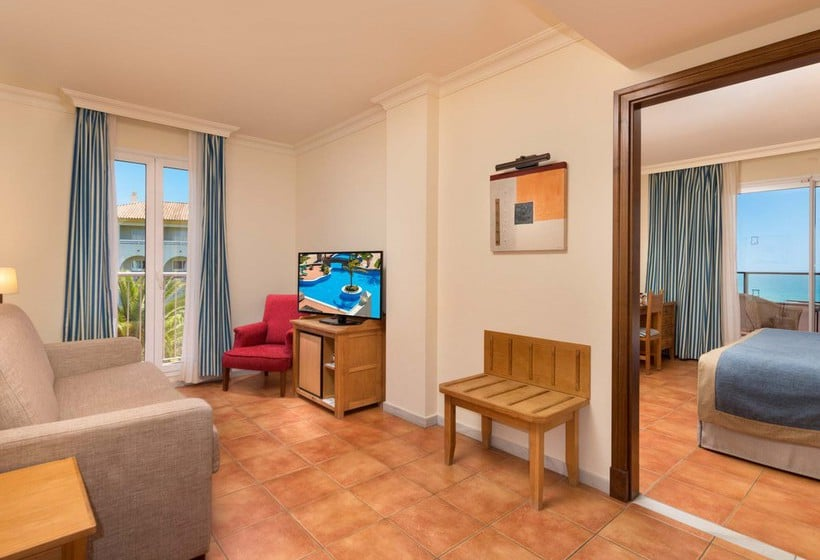 Zimmer Hotel Fuerte Conil-Costa Luz  Conil de la Frontera