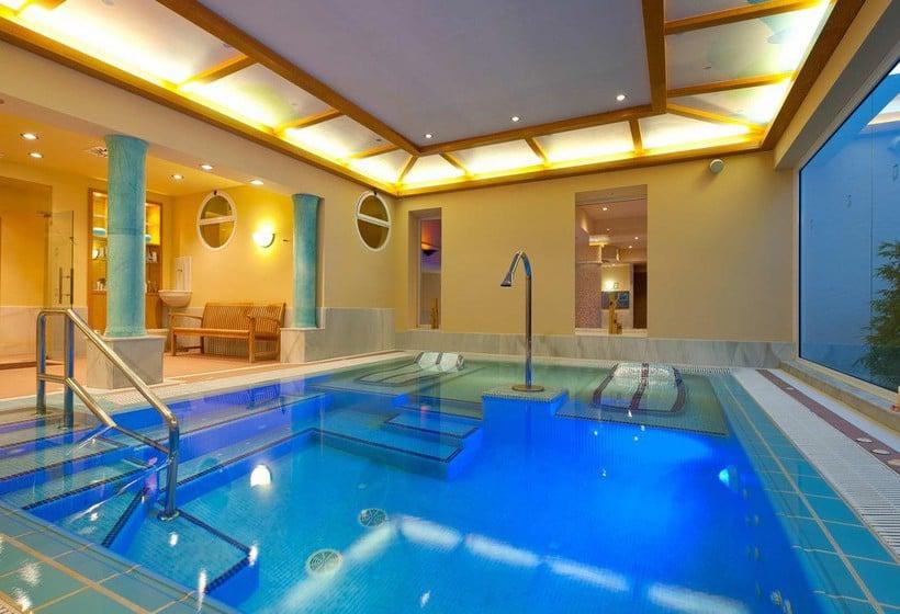 Schwimmbad Hotel Fuerte Conil-Costa Luz  Conil de la Frontera