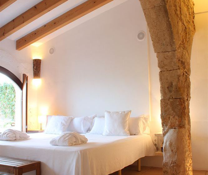 Landhotel Alcaufar Vell Sant Lluis