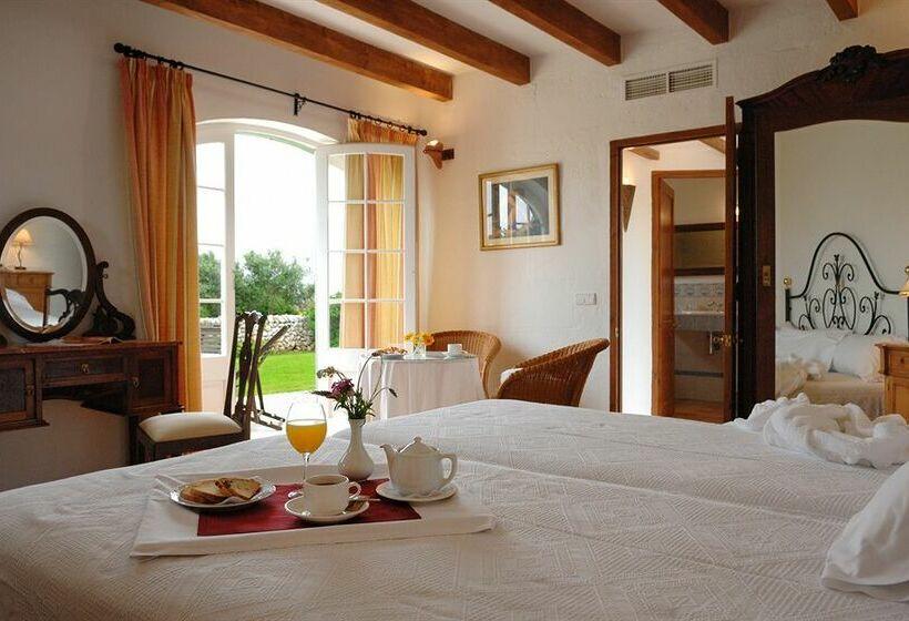 فندق ريفى Alcaufar Vell سان لويس