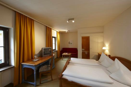 Hotel Scesaplana Brand
