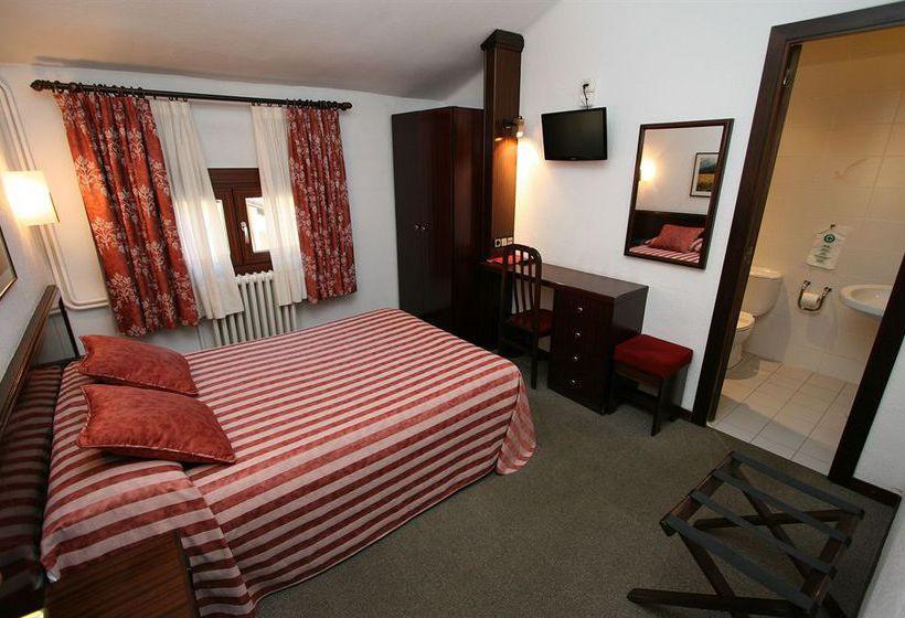 Hôtel Pyrenees Andorre-la-Vieille