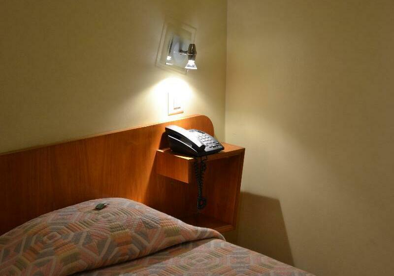 Hotel Moderne Genf