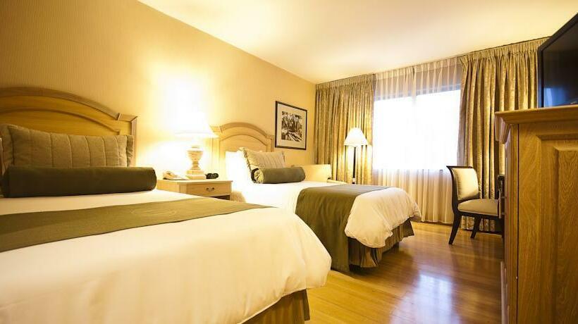 Room Hotel InterContinental Medellin Medellín
