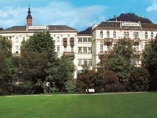 Steigenberger Europäischer Hof
