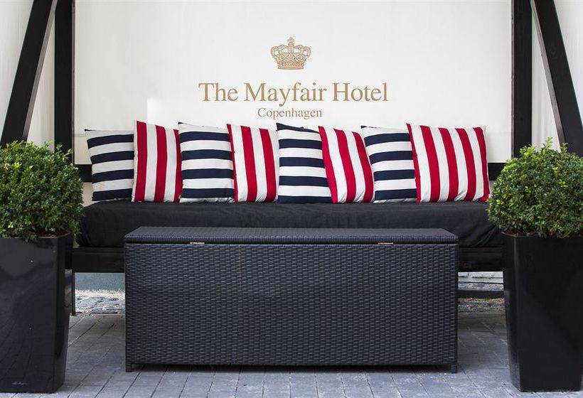 First Hotel Mayfair Kopenhagen
