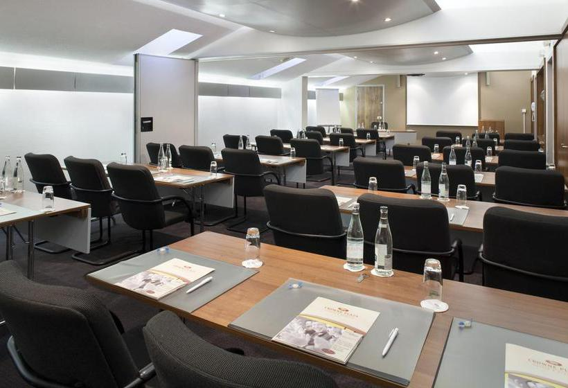 Meeting rooms Crowne Plaza Hotel Toulouse