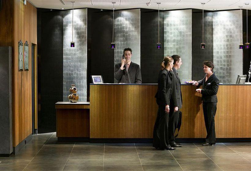 Hotel Pullman Toulouse Aeroport Blagnac