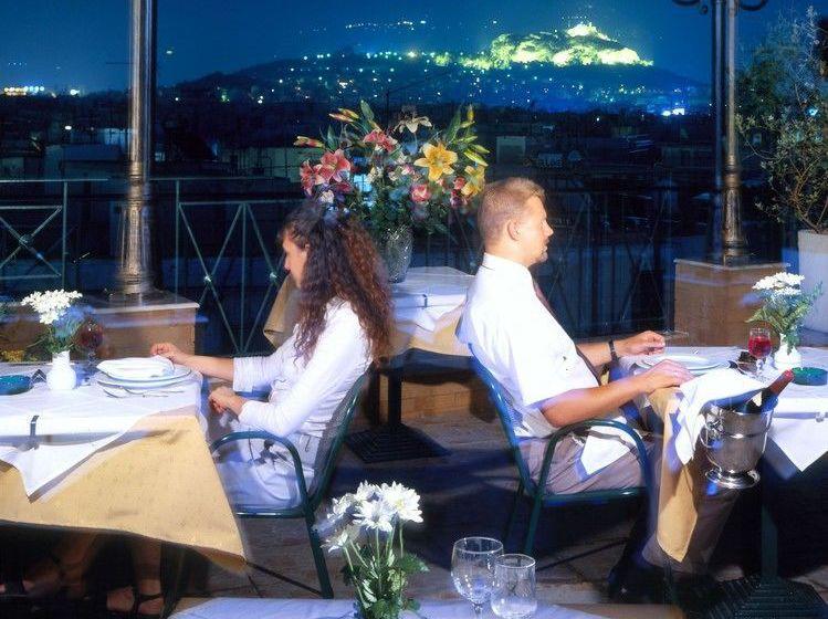 فندق Oscar أثينا