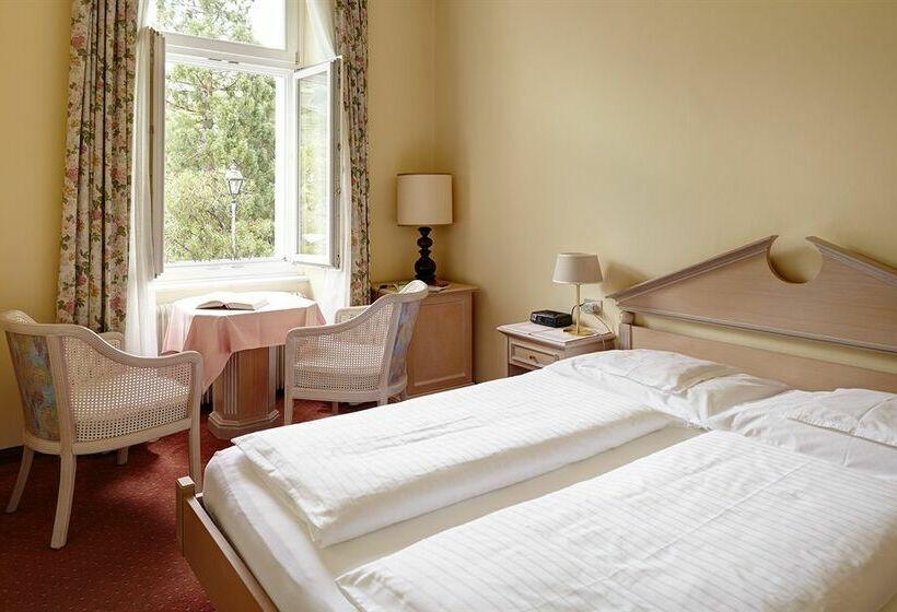 Room Hotel Adria Merano