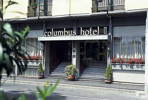 호텔 Columbus 피렌체