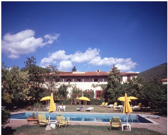Hotel villa villoresi em sesto fiorentino desde 49 destinia for Villa villoresi