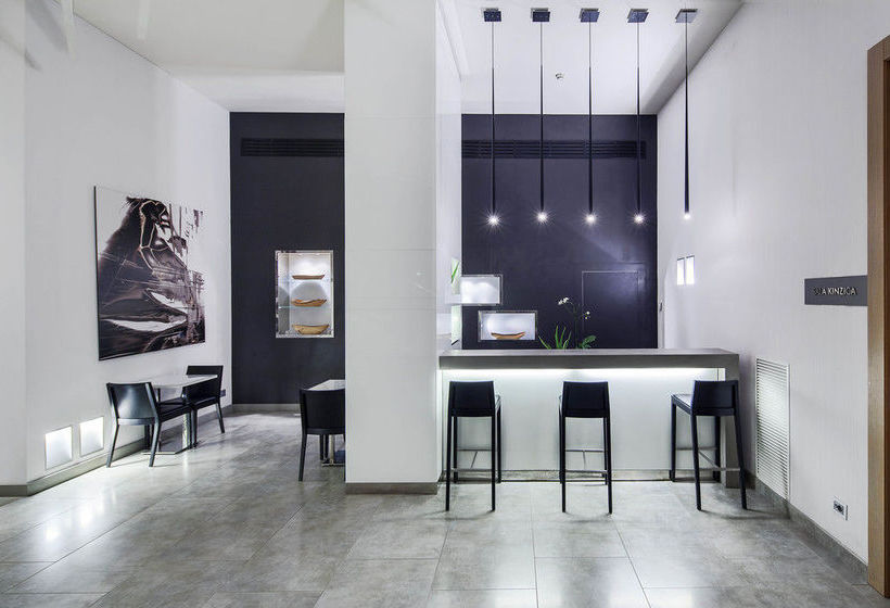 Hotel NH Cavalieri Pisa