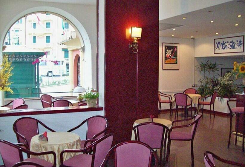 Hotel Lido Palace Santa Margherita Ligure