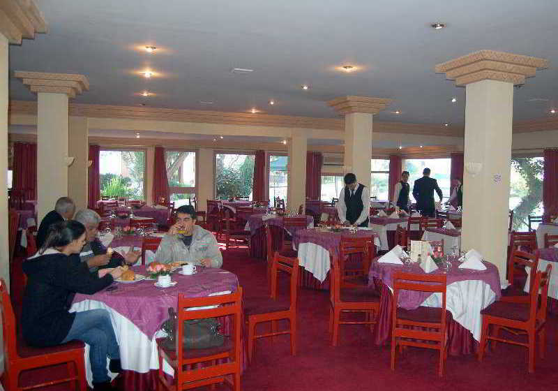 Hotel Ahlen Tanger
