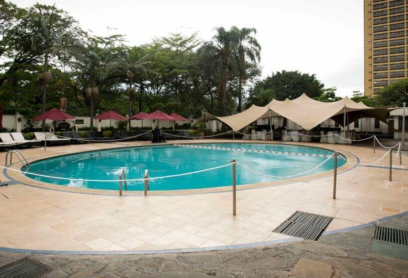 Hotel Intercontinental Nairobi In Nairobi Starting At 79 Destinia