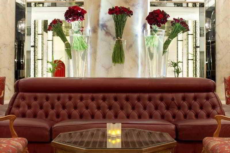 فندق Le Royal Mansour Meridien الدار البيضاء