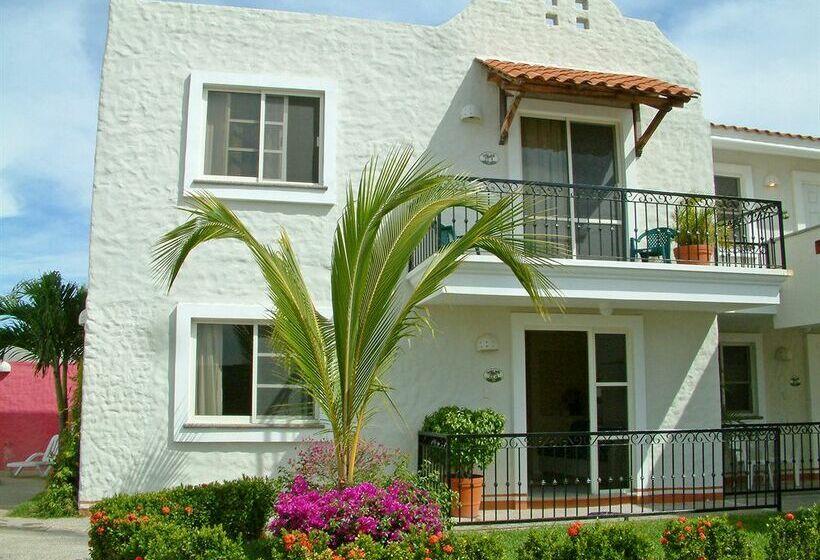 Hotel Cerritos Resort Mazatlán