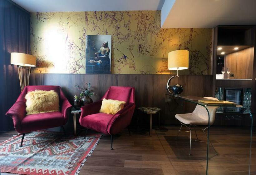 Wyndham Apollo Hotel Amsterdam アムステルダム