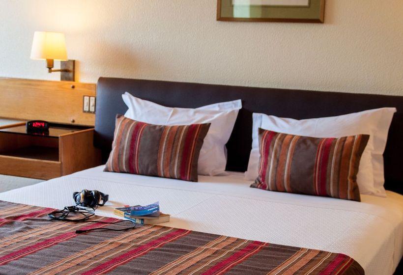 部屋 Best Western Hotel Inca ポルト