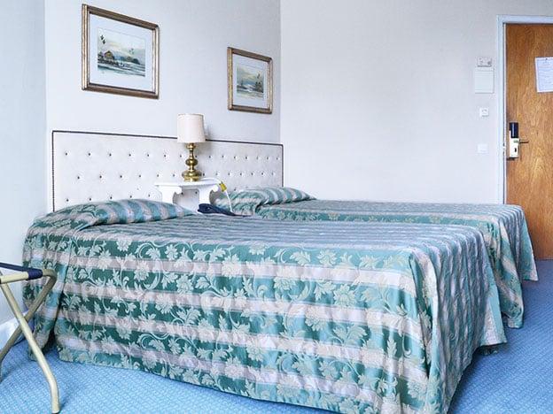 방 호텔 Eduardo VII 리스본