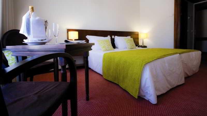Hotel Lux Mundi Fátima