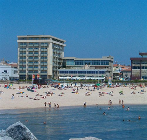 فندق Praia Golfe Espinho