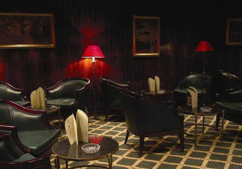 Hotel Vip Executive Diplomático Lisbona
