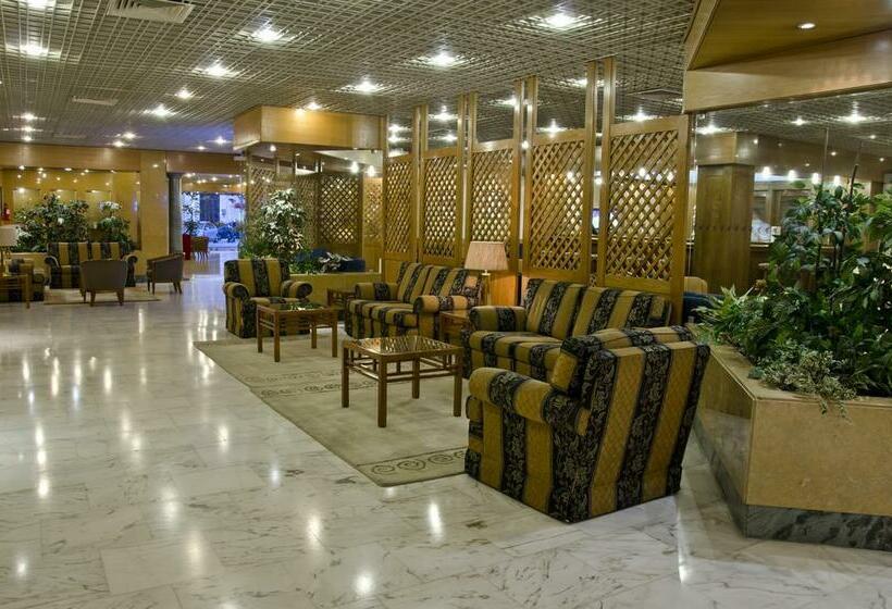 Hotel VIP Inn Berna Lisboa