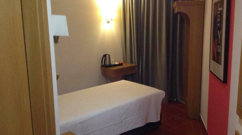 Zimmer Stay Hotel Faro Centro
