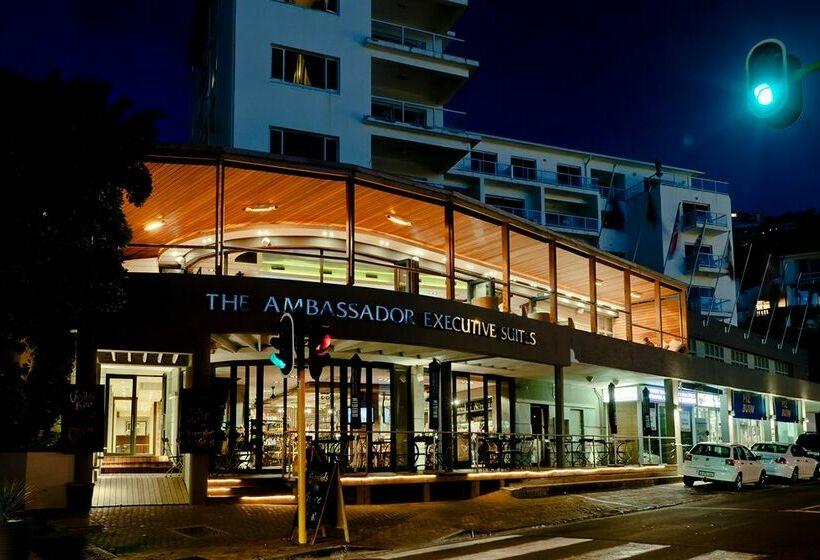 Ambassador Hotel Cape Town