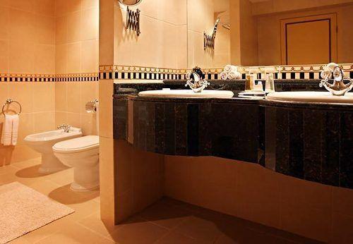 Hotel Jeddah Marriott Jidá