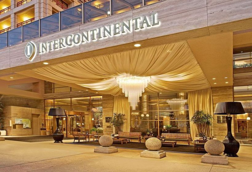 Hotel InterContinental Los Angeles Century City