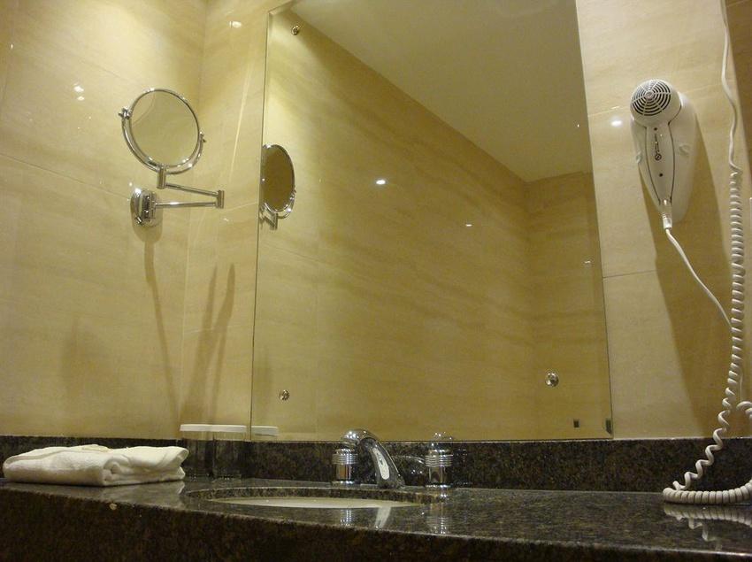 Hotel Continental Altamira Caracas