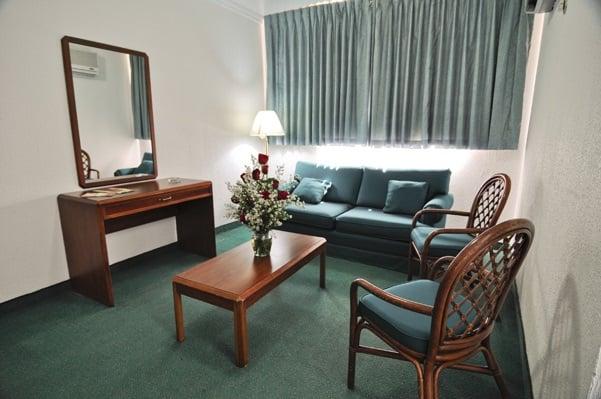 Hotel Cumberland Maracaibo