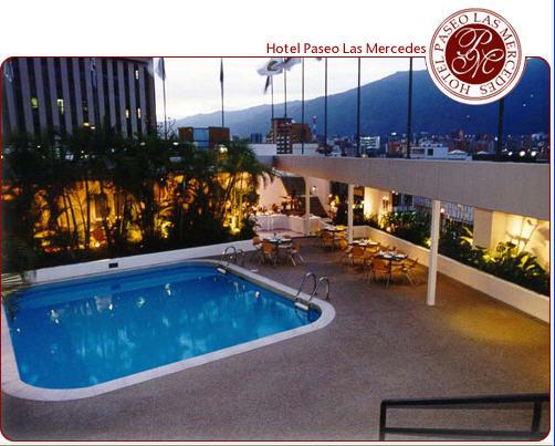 Hotel Paseo Las Mercedes Caracas