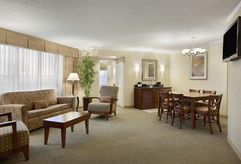 Hotel Embassy Suites Denver - Tech Center