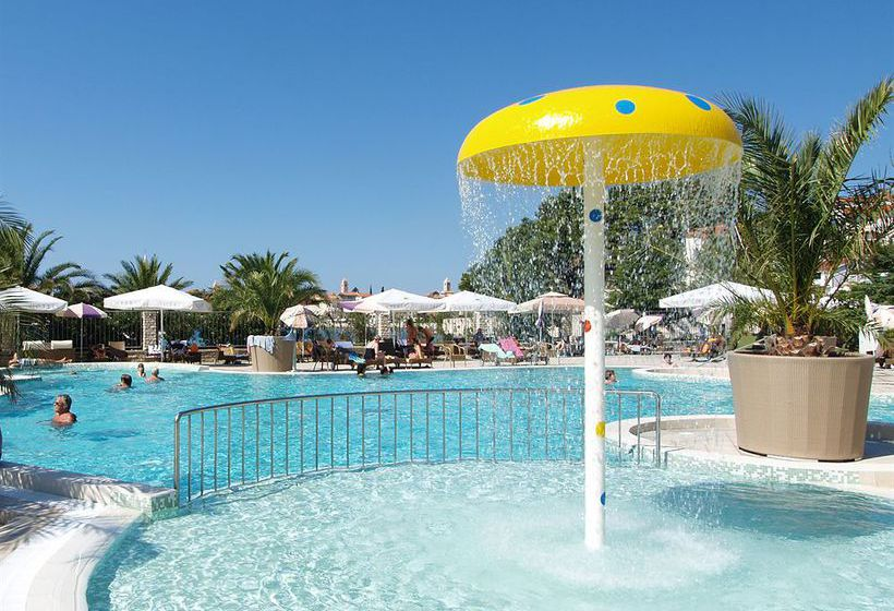 Hotel Padova Rab Island