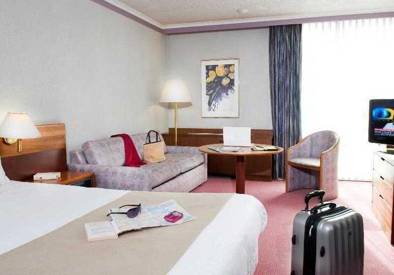 Alliance Hotel Liege Palais des Congres Liège
