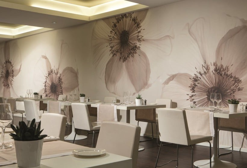 Restaurant Best Western Plus Tower Hotel Bologna